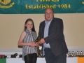 Nicole McNamara Under 12 Girls top scorer