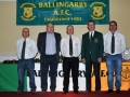 Organising Committee with John Fennessy LDSL-GL