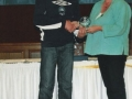 Under 13 Kennedy Cup squad member 2007/08 David Condron