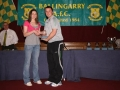 Aoibhinn O'Connor - Under 15 Gaynor Cup squad