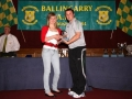Eleanor Gaffney - Under 15 Gaynor Cup squad