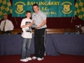 Nathan Clancy - Under 11 Limerick Desmond Schoolboy League Academy
