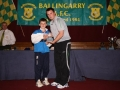 Mikey Hickey - Under 11 Limerick Desmond Schoolboy League Academy