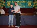 Mikey Morrissey - Under 11 Limerick Desmond Schoolboy League Academy