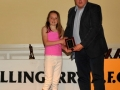 Anna Mullane Under 12 Girls Inter League squad