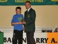 Brian Sheehy Under 11 Inter League squad