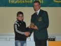 Josh Mulcaire-Quille Under 13 Inter League squad