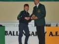 Kieran Storin Under 13 Inter League squad