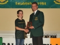 Mike Molloy Under 12 Inter League squad