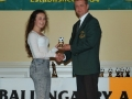 Sophie Alymer Under 16 Gaynor Cup squad