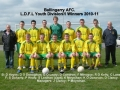Ballingarry AFC - L.D.F.L. Youth Division 1 Winners 2010-11