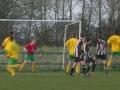 Ballingarry defend in numbers