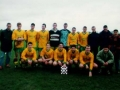 Ballingarry AFC Youth Division 3 Winners 1999/2000.