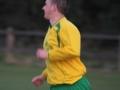Ballingarrys Forde celebrates his goal
