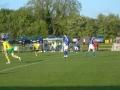 Abbeyfeale kick off the game