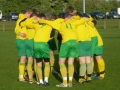 The huddle