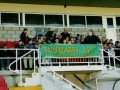 Ballingarry support begins to arrive at Turners Cross for the big game.