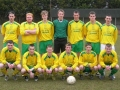 Ballingarry AFC Youth team 2009/10
