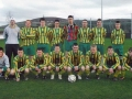 Ballingarry AFC Youth team 2007/08