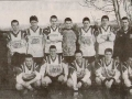 Ballingarry AFC Youth team that beat Shanagolden 6-0 in the 1st round of the Desmond Youth Cup on 7th April 2001.
