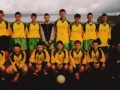 Ballingarry AFC Youth Team 1998/99