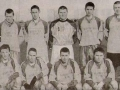 Ballingarry AFC Youth team that beat Corbally 1-0 in the quarter final of the Munster Youths Cup on 2nd February 2002