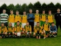 Ballingarry AFC Youth Squad 2004/05.