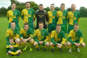 Starting 11 for Desmond Cup final 2013