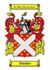 Danaher crest