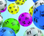 Ballingarry AFC Lotto draw