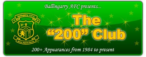 The 200 Club