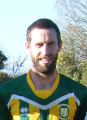 Colin Hanley