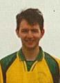 Ian Hickey